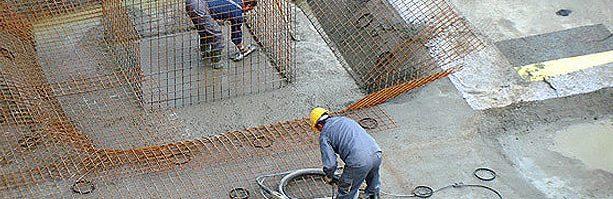 Installation de fosse sceptique